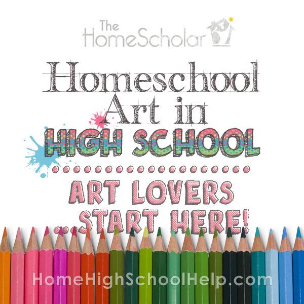 Art Lovers Start Here